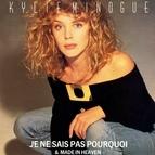 Kylie Minogue альбом Je Ne Sais Pas Pourquoi