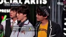 180520 BTS - Top Social Artist @ 2018 Billboard Music Awards