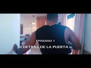 Episode 1 «detrás de la puerta» | salsa cubana @ peniscola, spain 2019
