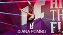 DIANA POMBO | Hit The Floor Gatineau HTF2018