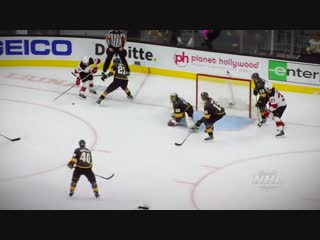 Nhl on the fly: top shelf      jan 7, 2019