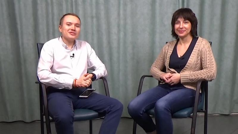 Интервью с Наталией Царевой. Как стать бизнес тренером с нуля