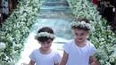 Disney Fairy Tale Weddings | Lovely Children´s Entrance | Best Wedding Songs