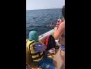 Крым Чёрное море 2018 г