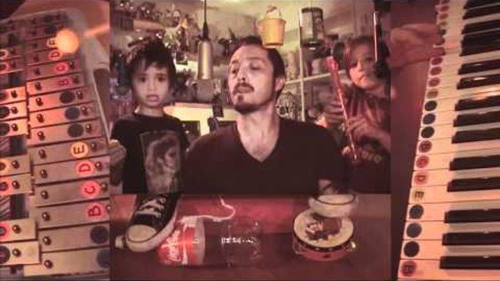 DMK: Strangelove
