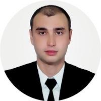 Анкета Марат Датченко