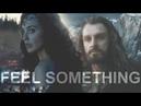 ϟ feel something Thorin/Diana