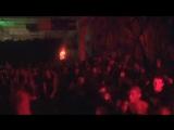 Frank Ocean moshing at Trash Talk concert (2012)