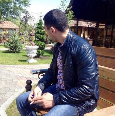 Сергей Алиханян
