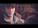 Jacob Frye   I'm a Rebel Just for Kicks [GMV]