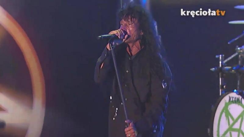 Anthrax 2013-08-02 Kostrzyn, Poland - Woodstock Festival (Webcast 720p)