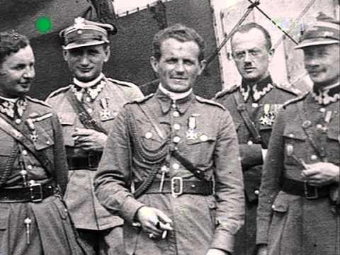 Dowodcy AK Torwid Michał Tokarzewski Karaszewicz