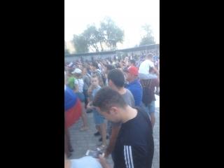 Подслушано || Казахи Астрахани [ПКА] — Live