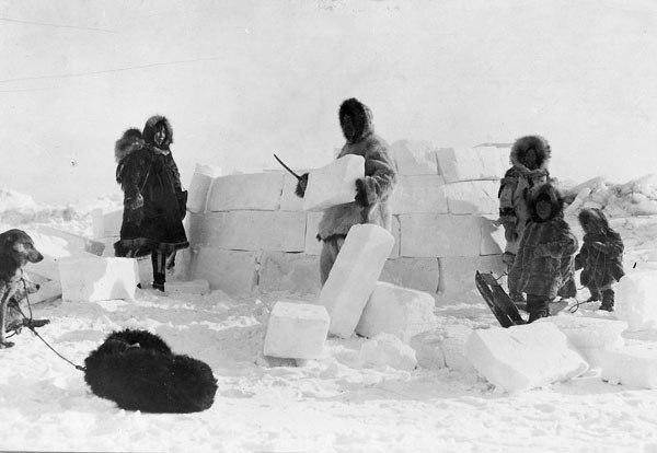 Как продать снег эскимосам или...