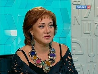 Главная роль. Ольга Бородина. Эфир от 21.10.2013