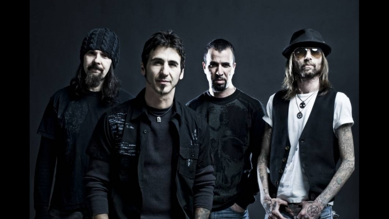 Godsmack - Come Together (The Beatles Cover)