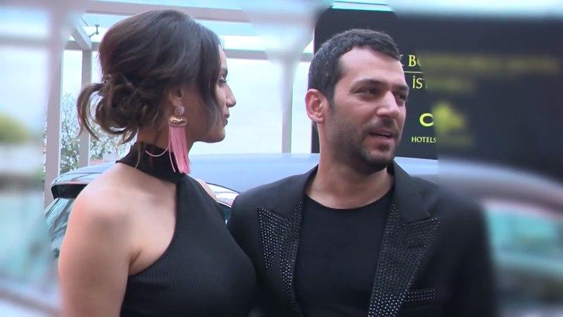 Murat Yıldırım | Röportaj MGD Ödül Töreni
