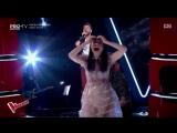 The Voice Romania Blind Audition Bogdan Ioan Earth Song Michael Jackson