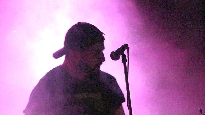 Purgen (LIVE, full set) - Mod, St. Petersburg 1.12.18