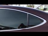 Глубокая полировка плюс Жидкое стекло - Real Glass Coat Beautiful G'Zox !!!