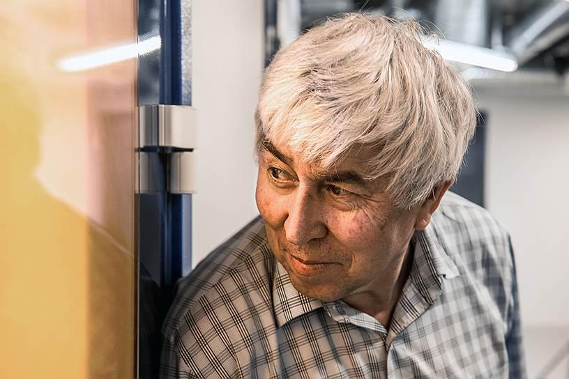 """Профессор Сколтеха Ильдар Габитов: """"Качество образования студентов после школы снижается"""""""