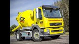 Volvo FL 260 CIFA Truckmixer UK spec 2014
