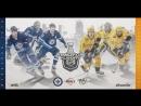 Winnipeg Jets vs Nashville Predators