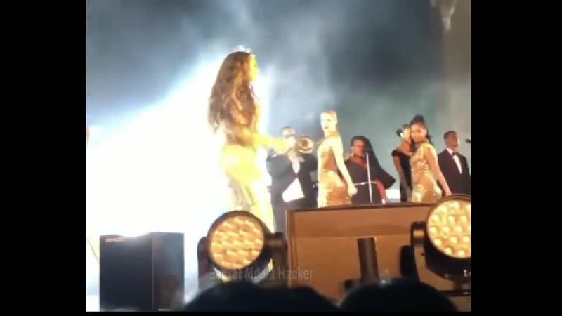 Beyonce Dance Performance At Mukesh Ambani Daughter Isha Ambani Wedding Udaipur