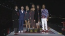 Tommy Hilfiger's Huge Shanghai Fashion Runway Show