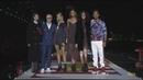 Tommy Hilfiger's Huge Shanghai Fashion Runway Show