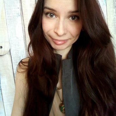 Ирина Ерилова