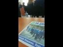 Незаконная агитация студентов Димитровграда