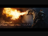 Eragon Twelve Titans Music - Valhalla