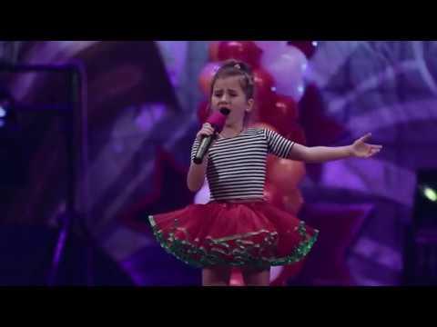 Валерія Ткачук Арлєкіно крок до мрії 2017 рік