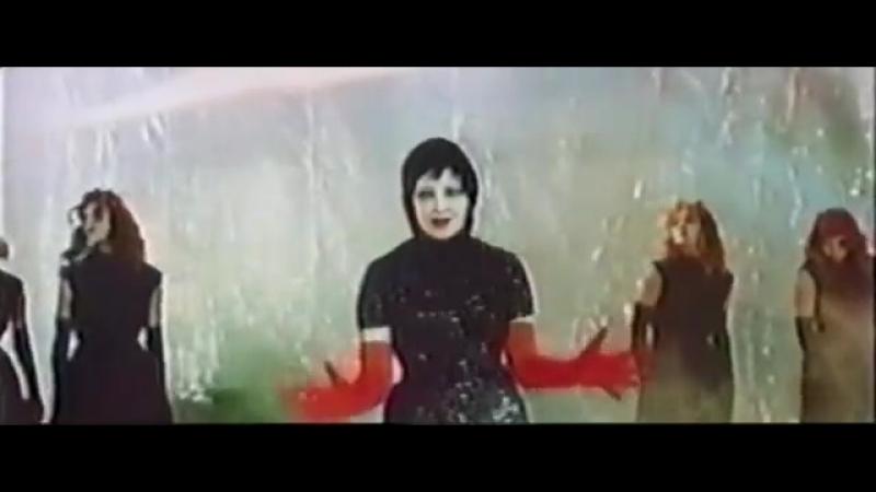 Майя Кристалинская Париж заламывает руки к ф Суд сумасшедших