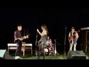 Анастасия Рубцова и группа Birds in Paradise - Nirvana-sappy(кавер)