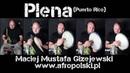 Maciej Mustafa - Plena