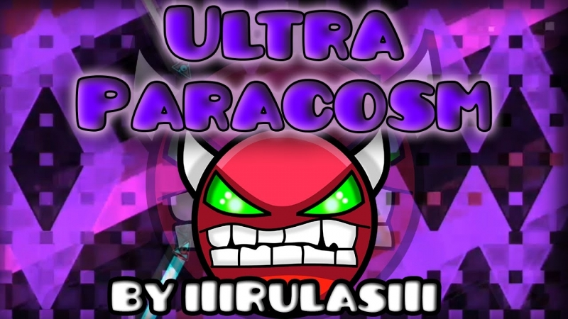 Ultra Paracosm: Practice Mode.