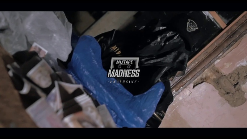 OnDrills - VDM (Music Video)   @MixtapeMadness