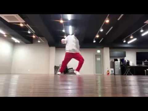 ||J-Hope Dance||