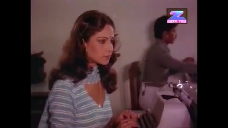 Правосудия 1983 Mujhe Insaaf Chahiye Митхун Чакраборти Рекха Рати Агнихотри Дэнни Дензонгпа