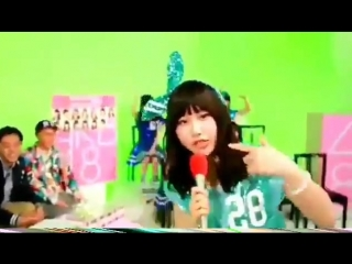 Takahashi Juri is a rapper