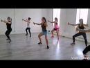 ТАБАТА фитнес инструктор Анна Бируль
