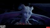 Ace Ventura &amp Astrix - Pranava - - - Full Visual Trippy Video Set - - - GetAFix