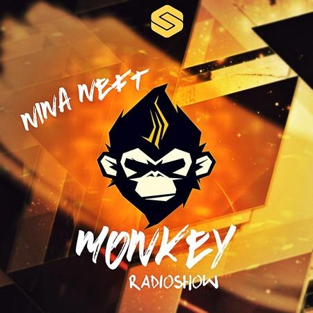 Monkey 37 Nina NEFT Slase.Fm