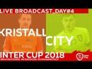 KRISTALL - CITY | DAY 4 | 14:30 INTERCUP