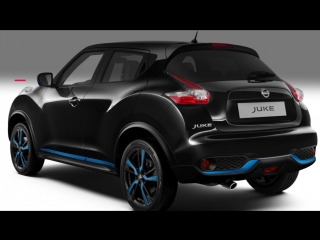 Nissan Juke снова в России