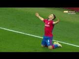 1:0. Никола Влашич, 2' (ЦСКА - Реал Мадрид)