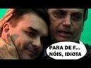 Bolsonaros são suspeitos da morte de Marielle