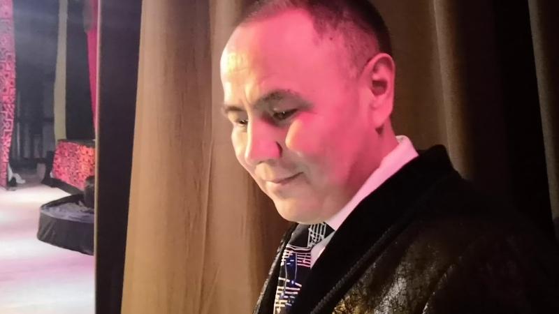 Юбилейный концерт Назифы Кадыровой в Учалах